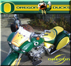 Duck Cycle
