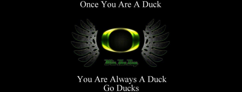 UO Once a Duck...